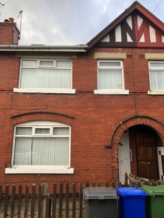 Thumbnail Terraced house to rent in Hope Street, Dukinfield