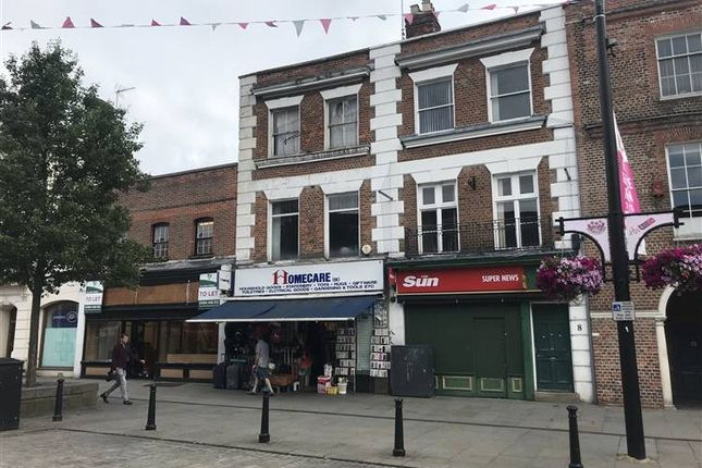 Thumbnail Retail premises to let in 7 High Street, High Wycombe