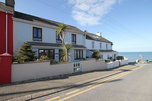 Thumbnail Terraced house for sale in Aberporth, Cardigan