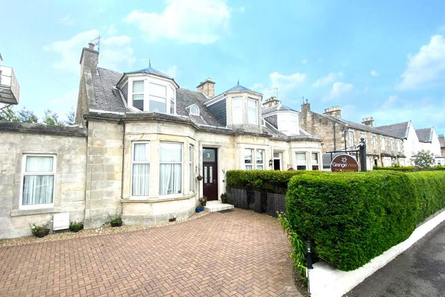 Thumbnail Semi-detached house for sale in Carrick Road, Ayr