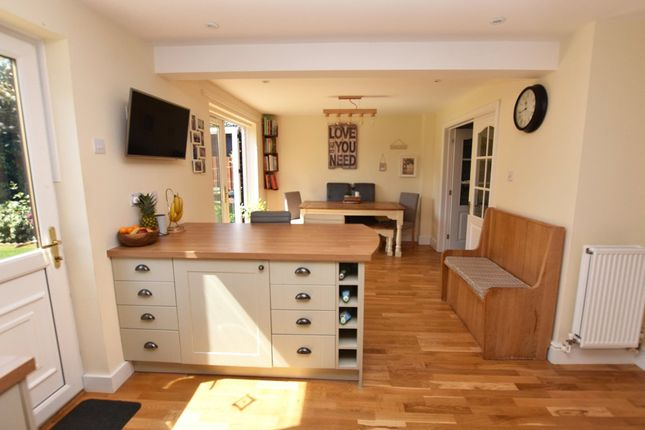 Kitchen/Dining 2 of Berrybrook Meadow, Exminster, Exeter EX6