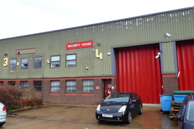 Thumbnail Warehouse to let in Lismarinne Industrial Park, Elstree