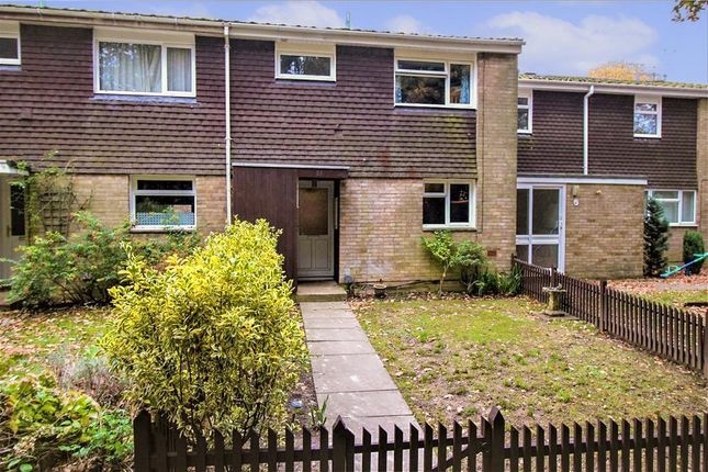 Thumbnail Terraced house for sale in Jewel Walk, Crawley