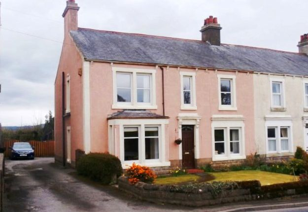 Thumbnail Semi-detached house for sale in Station Road, Aspatria