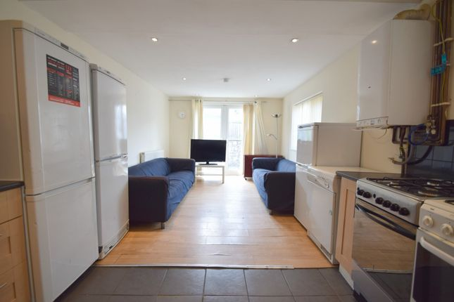 Thumbnail Terraced house to rent in Rhymney Street, Cardiff
