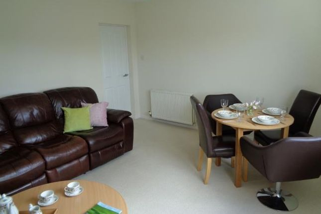 Thumbnail Flat to rent in Woodend Crescent, Hazlehead, Aberdeen