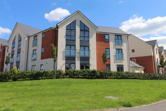 Thumbnail Flat for sale in John Caller Crescent, Bristol