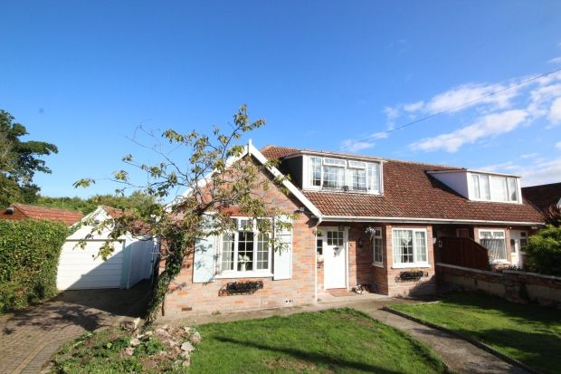 Thumbnail Semi-detached house for sale in Bouverie Road, Bridgwater
