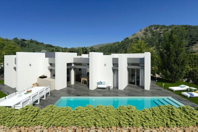 Thumbnail Villa for sale in La Manga Club New Villas- Las Acacias, Spain