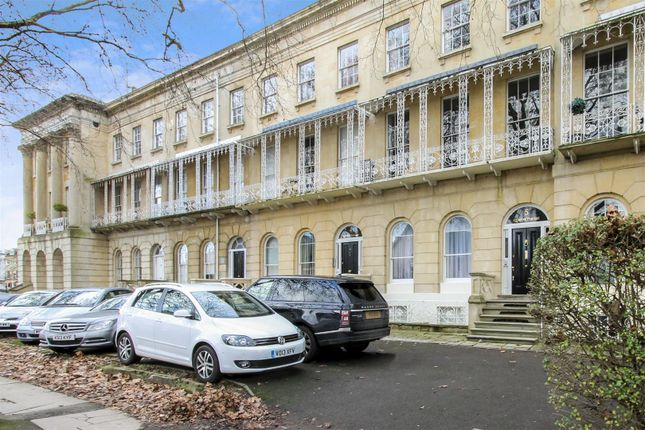 Thumbnail Flat for sale in Queens Parade, Montpellier, Cheltenham