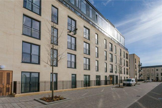 2 bed flat for sale in Highgate, Longmead Terrace, Bath BA2