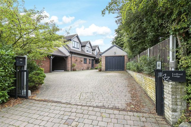 Picture No. 39 of Ongar Road, Fyfield, Ongar, Essex CM5