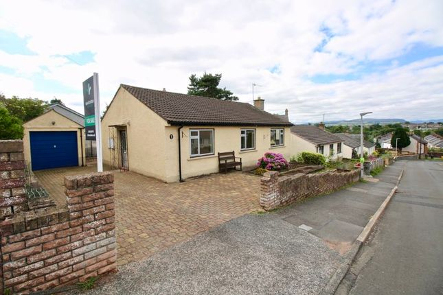 Thumbnail Bungalow for sale in Barco Avenue, Penrith