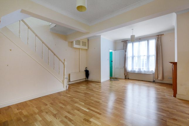 Thumbnail Terraced house to rent in Orbain Road, London