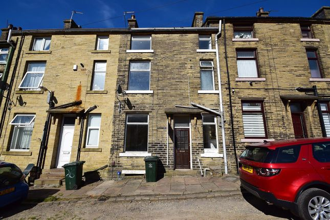 Thumbnail Terraced house for sale in Raglan Street, Queensbury