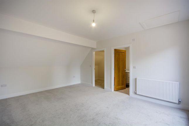 Master Bedroom of Beeston Close, Bestwood Village, Nottingham NG6