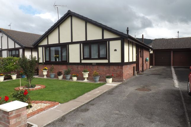 Thumbnail Property for sale in St. James Drive, Prestatyn, Denbighshire, North Wales