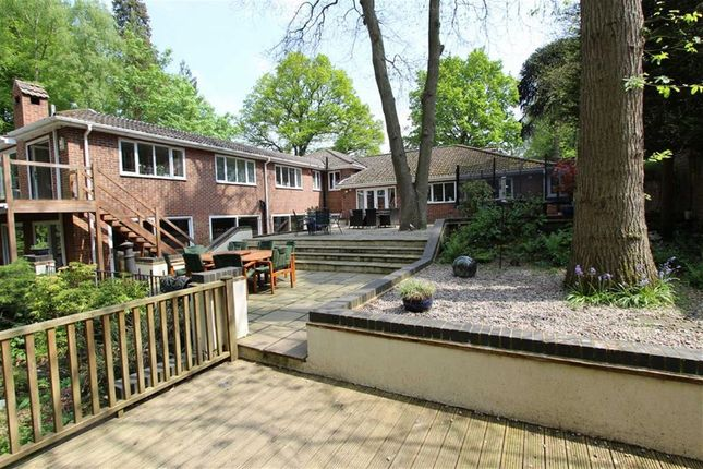 Plantation road heath and reach leighton buzzard lu7 6 bedroom detached house for sale for Leighton buzzard swimming pool