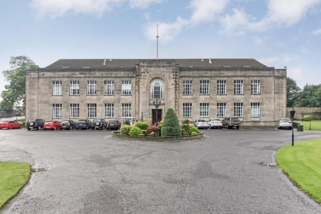 Thumbnail Flat for sale in Braehead House, Victoria Road, Kirkcaldy, Fife