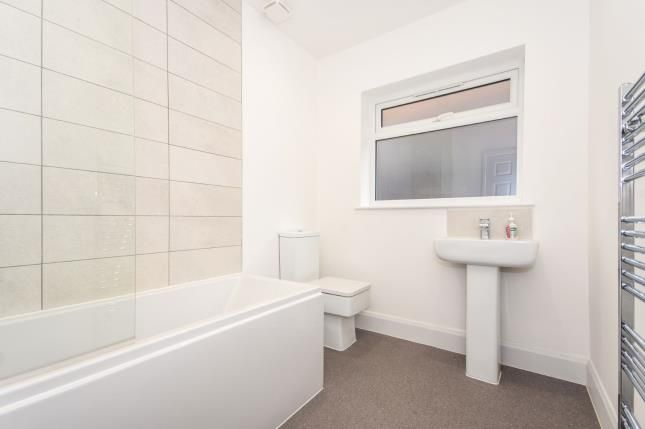 Bathroom of Eastwood Old Road, Leigh-On-Sea SS9