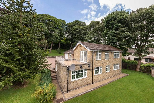 Thumbnail Detached house for sale in West Way, Bradford, West Yorkshire