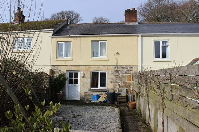 4 bed terraced house for sale in London Apprentice, St. Austell