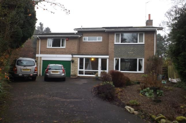 Thumbnail Detached house for sale in Sandringham Way, Ponteland, Newcastle Upon Tyne, Northumberland