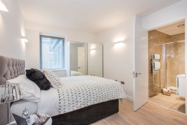 Thumbnail Penthouse for sale in Upper King Street, Norwich