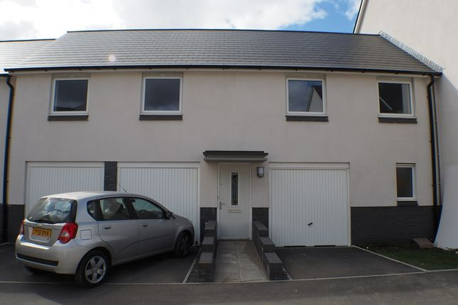 Thumbnail Flat to rent in Bellerphon Court, Swansea