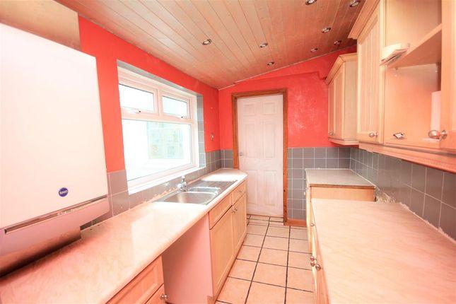 Kitchen of Lovaine Street, Middlesbrough TS1