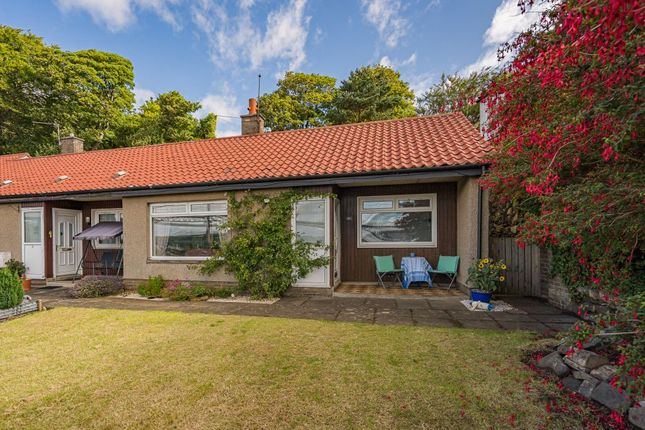 Thumbnail End terrace house for sale in 21 Main Road, North Queensferry