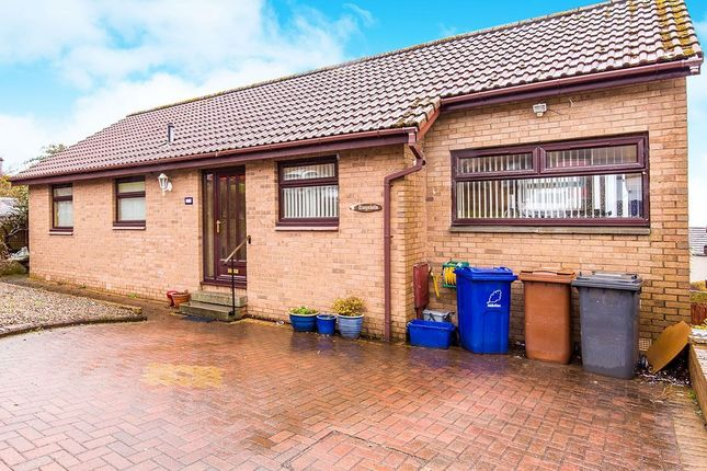 Thumbnail Detached house for sale in Mckinnon Drive, Mayfield, Dalkeith