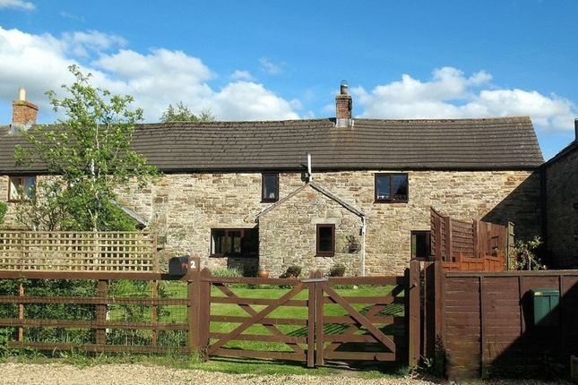 Thumbnail Property for sale in Sparty Lea, Hexham