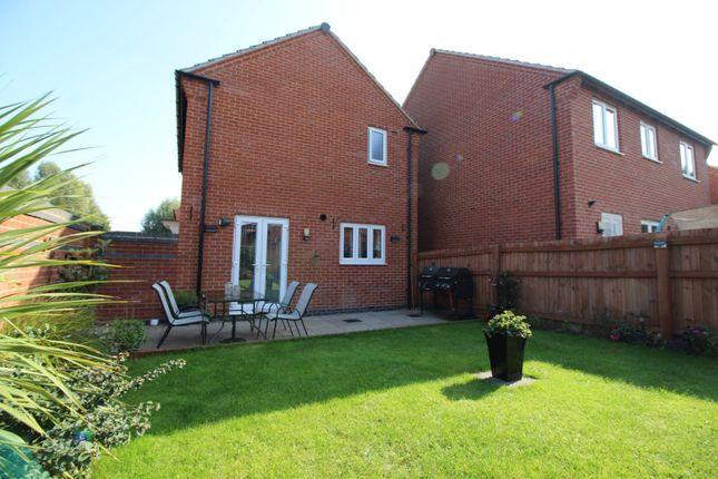 Picture No. 70 of Perle Road, Burton-On-Trent, Staffordshire DE14