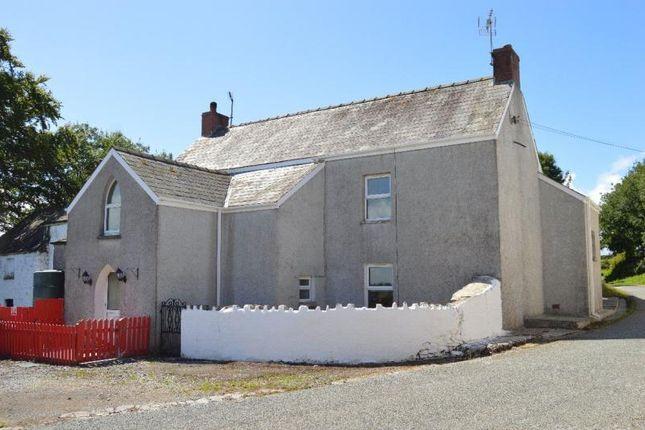 Thumbnail Property to rent in Llanybri, Carmarthen