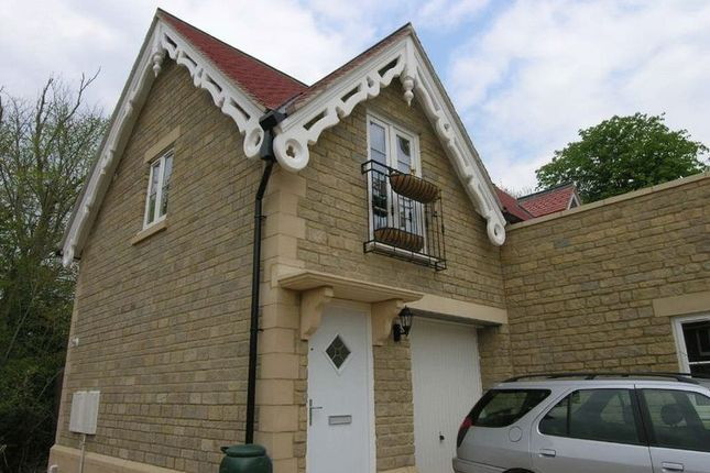 Thumbnail Property to rent in Quemerford, Calne