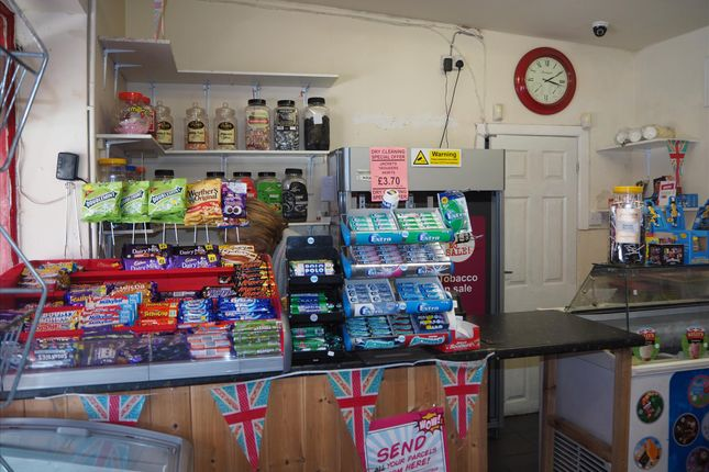 Thumbnail Retail premises for sale in Newsagents WF2, West Yorkshire