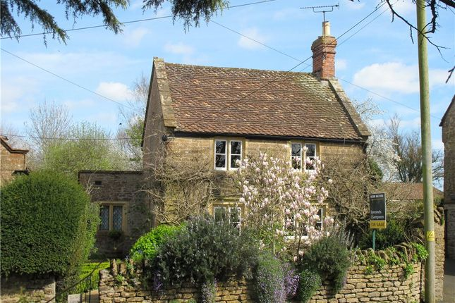 Thumbnail Detached house for sale in Middle Street, North Perrott, Crewkerne, Somerset