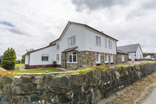 Thumbnail Detached house for sale in Maenclochog, Clynderwen