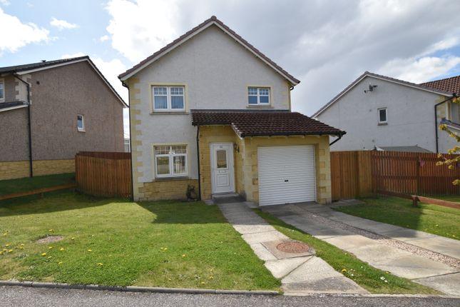 3 bed detached house for sale in Marleon Field, Elgin IV30