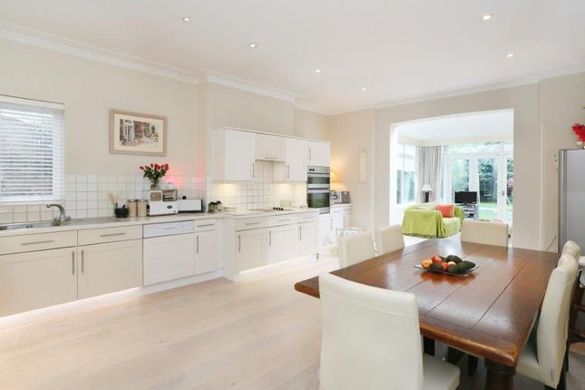 Thumbnail Semi-detached house for sale in Drakefield Road, London