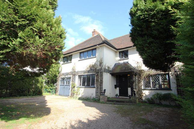 Thumbnail Detached house for sale in Bradmore Way, Brookmans Park, Hatfield
