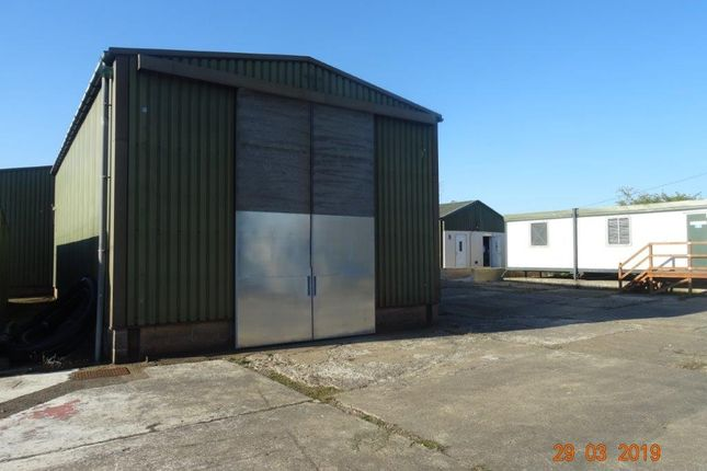 Thumbnail Office for sale in Land & Buildings, Graythorp Industrial Estate