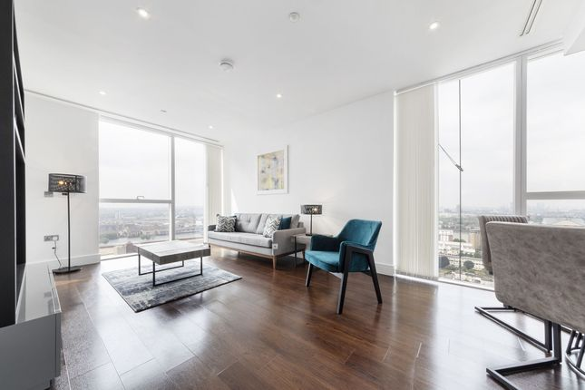 Find 2 Bedroom Properties To Rent In Canary Wharf Zoopla