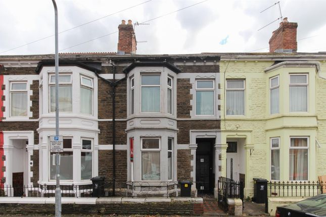 5 bed property for sale in Major Road, Canton, Cardiff