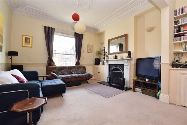 Thumbnail Detached house for sale in Garlands Road, Redhill, Surrey
