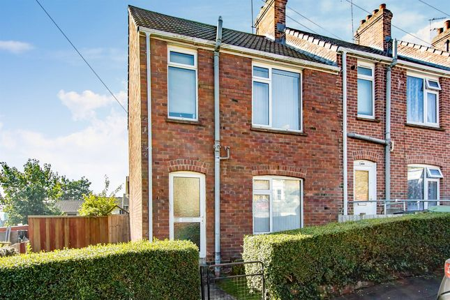 Thumbnail End terrace house for sale in Summer Hill, Frome