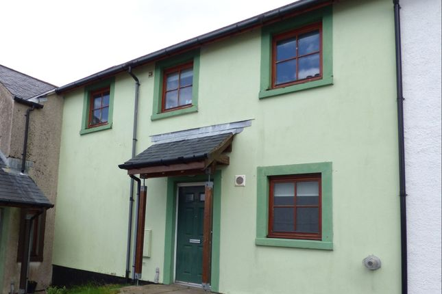 Thumbnail Terraced house for sale in Highfield, Tebay, Penrith