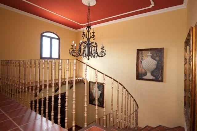 Staircase of Spain, Málaga, Alhaurín De La Torre