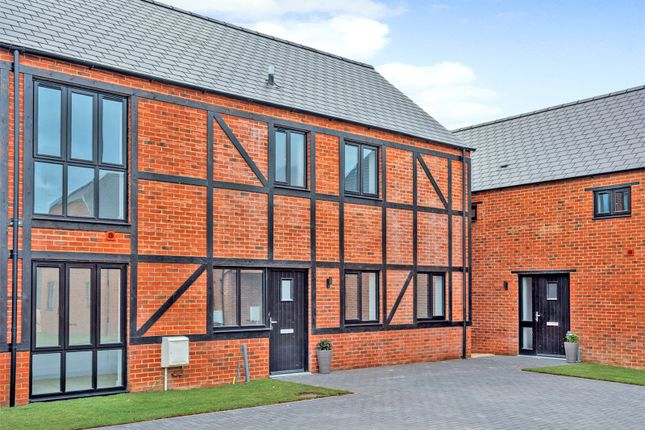 Thumbnail Mews house for sale in The Orchard, Harvington Lane, Norton